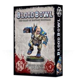 Games-Workshop Blood Bowl Ogre