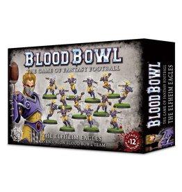 Games-Workshop The Elfheim Eagles Blood Bowl Team