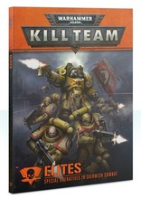 Games-Workshop Kill Team: Elites (English)