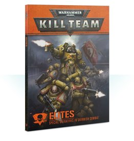 Games-Workshop Kill Team: Elites (English)