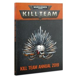 Games-Workshop Kill Team: Annual 2019 (English)