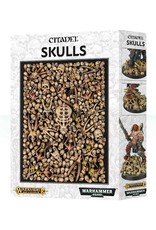 Games-Workshop Citadel Skulls