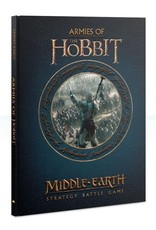 Games-Workshop Middle-Earth Strategy Battle Game: Armies Of The Hobbit (English)