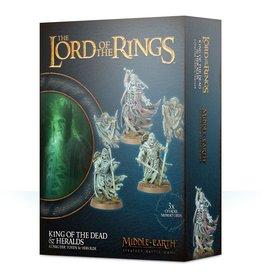 Games-Workshop King Of The Dead & Heralds