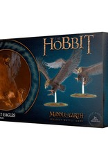 Games-Workshop The Hobbit: Great Eagles