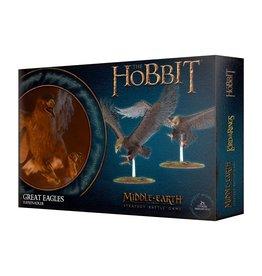 Games-Workshop The Hobbit: Great Eagles
