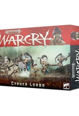 Games-Workshop Warcry: Cypher Lords