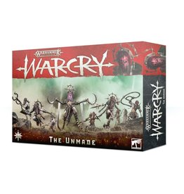 Games-Workshop Warcry: The Unmade