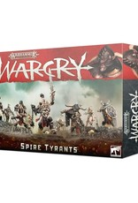 Games-Workshop Warcry: Spire Tyrants
