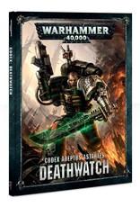 Games-Workshop Codex: Deathwatch (Hardback) (English)