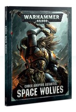 Games-Workshop Codex: Space Wolves (English)