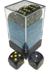 Chessex Chessex Speckled Twilight Set of 12 d6 Dice