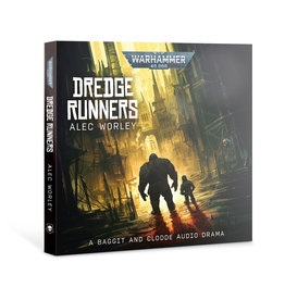Games-Workshop Wh Crime: Dredge Runners (Audiobook)