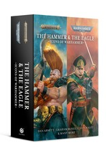 Games-Workshop The Hammer And The Eagle Paperback
