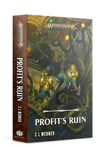 Games-Workshop Profit'S Ruin Paperback