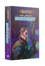 Games-Workshop Kal Jerico: Sinner'S Bounty Paperback