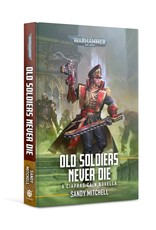 Games-Workshop Ciaphas Cain:Old Soldiers Never Die