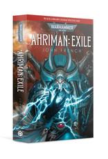 Games-Workshop Ahriman: Exile Paperback