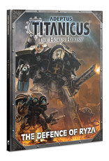 Games-Workshop Adeptus Titanicus: Defence Of Ryza