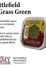 The Army Painter Battlefield: Basing: Grass Green Flock