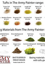 The Army Painter Battlefield: Basing: Field Grass