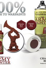 The Army Painter Primer: Colour Chaotic Red