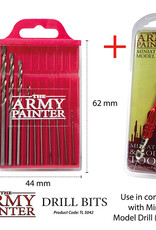 The Army Painter Tool: Drill Bits