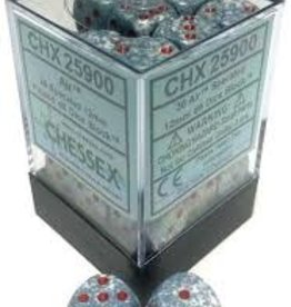 Chessex Chessex Speckled Air Set of 36 D6 Dice