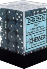 Chessex Chessex Speckled Sea Set of 36 D6 Dice