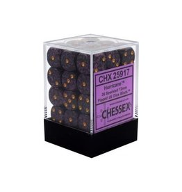 Chessex Chessex Speckled Hurricane Set of 36 D6 Dice