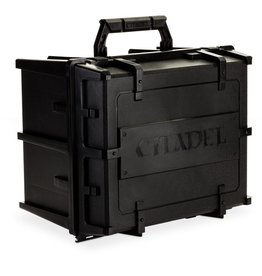 Games-Workshop Citadel Battle Figure Case