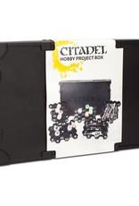 Games-Workshop Citadel Hobby Project Box