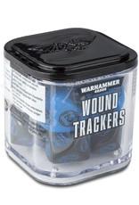 Games-Workshop Warhammer 40000: Wound Trackers
