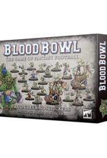 Games-Workshop Blood Bowl: Crud Creek Nosepickers Team