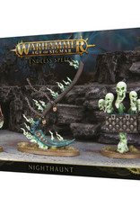 Games-Workshop Endless Spells: Nighthaunt