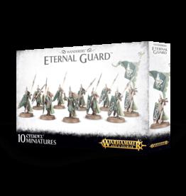 Games-Workshop Wanderers Eternal Guard