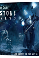 Games-Workshop Warhammer Quest: Blackstone Fortress Eng