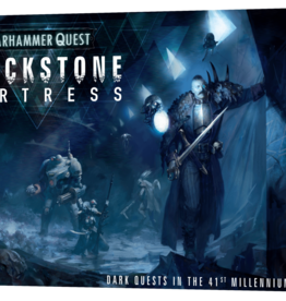 Games-Workshop Warhammer Quest: Blackstone Fortress Eng