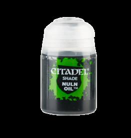 Games-Workshop Shade: Nuln Oil (24Ml)