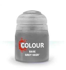 Games-Workshop Base: Grey Seer (12Ml)