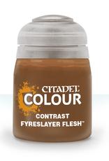 Games-Workshop Contrast: Fyreslayer Flesh (18Ml)