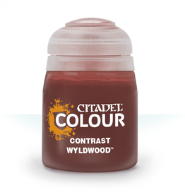 Games-Workshop Contrast: Wyldwood (18Ml)