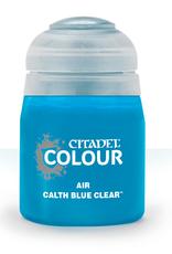 Games-Workshop Air:Calth Blue Clear (24Ml)