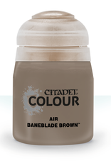 Games-Workshop Air: Baneblade Brown (24Ml)