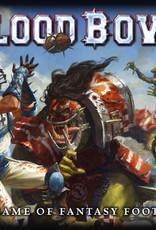 Games-Workshop Blood Bowl (English 2016 Edition)