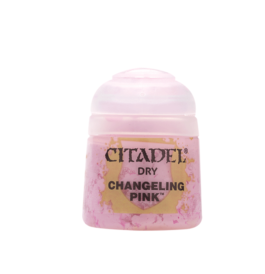 Games-Workshop Changeling Pink