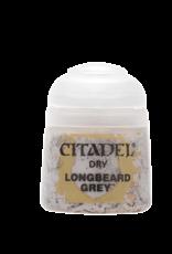 Games-Workshop Longbeard Grey