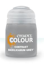 Games-Workshop Contrast: Basilicanum Grey (18Ml)
