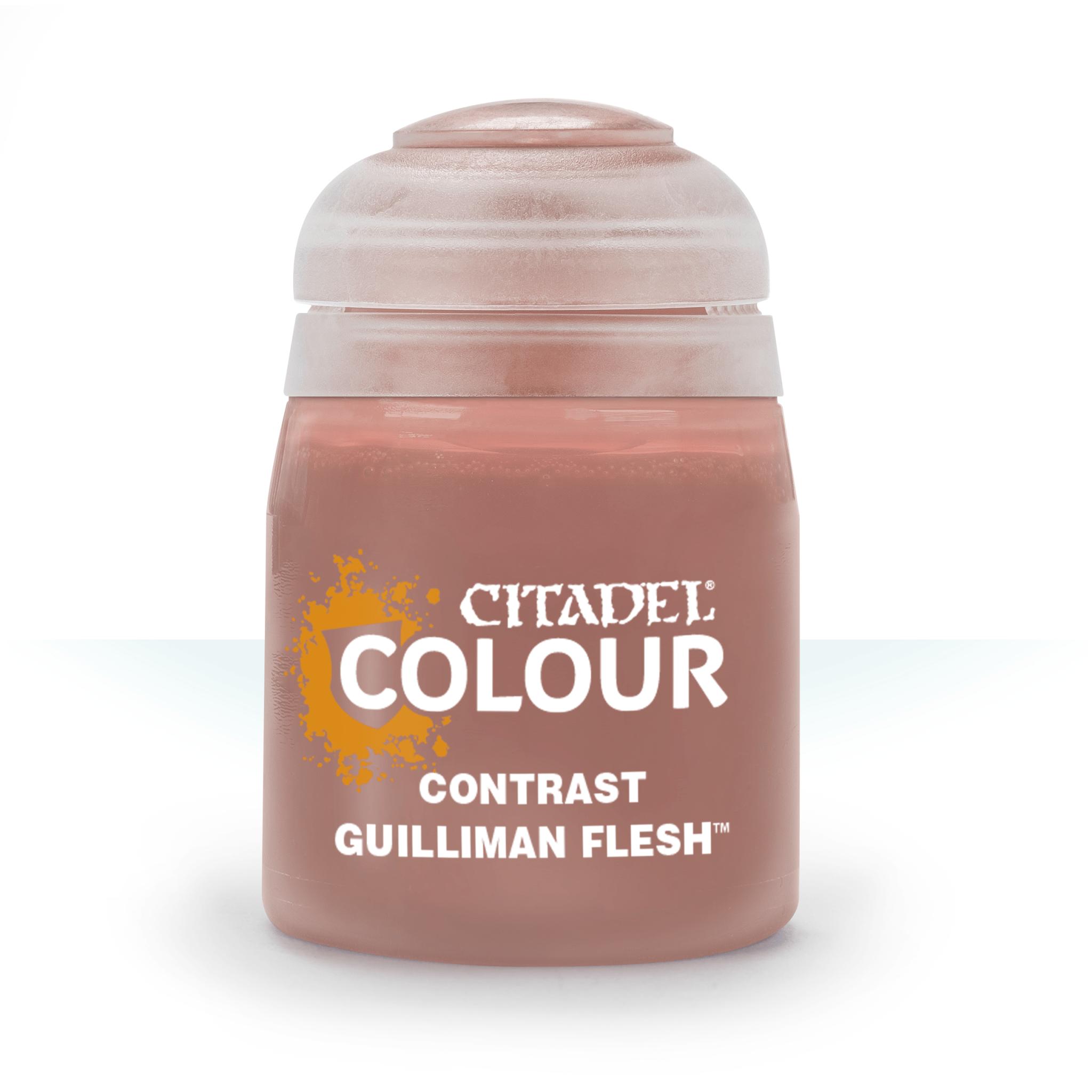 Games-Workshop Contrast: Guilliman Flesh (18Ml)