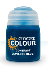 Games-Workshop Contrast: Leviadon Blue (18Ml)